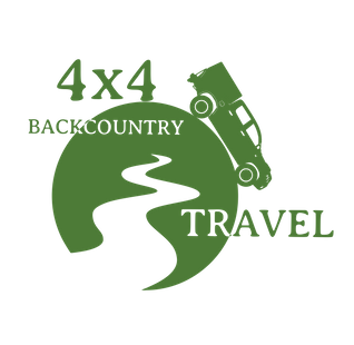 4X4 Backcountry Travel